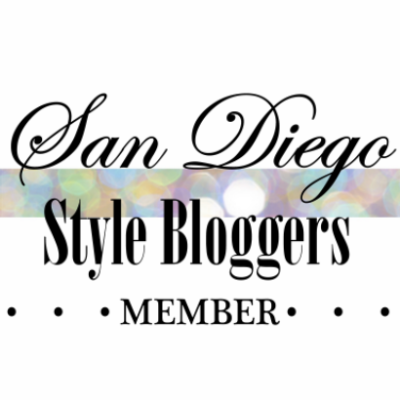 San Diego Style Bloggers Member