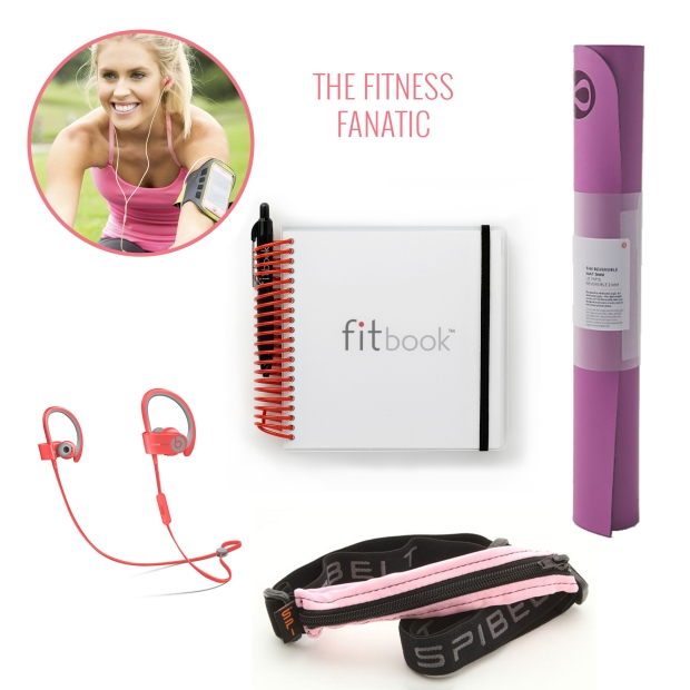Gift Guide FF
