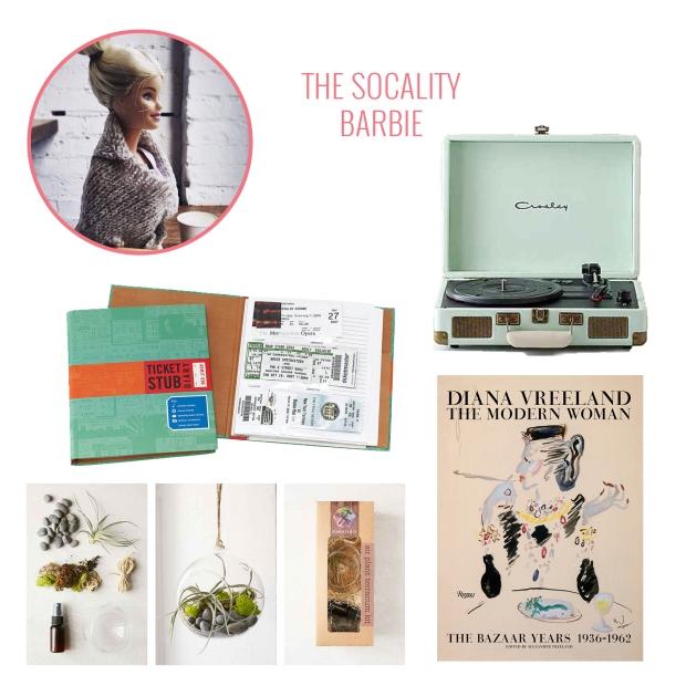 Gift Guide SB